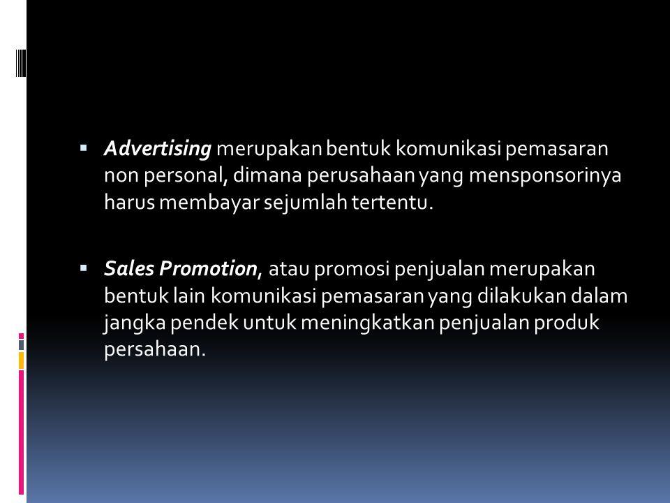 Strategi Penetapan Harga Promosi Dan Distribusi Ppt Download