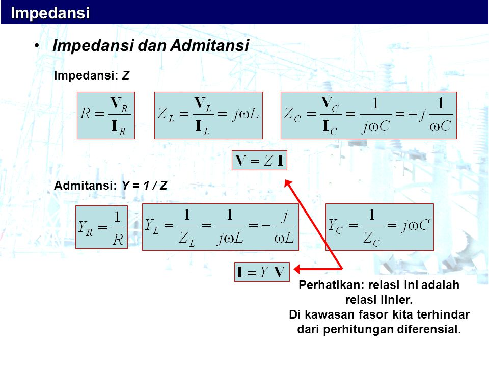 Open course selamat belajar ppt download 33 impedansi dan admitansi ccuart Choice Image
