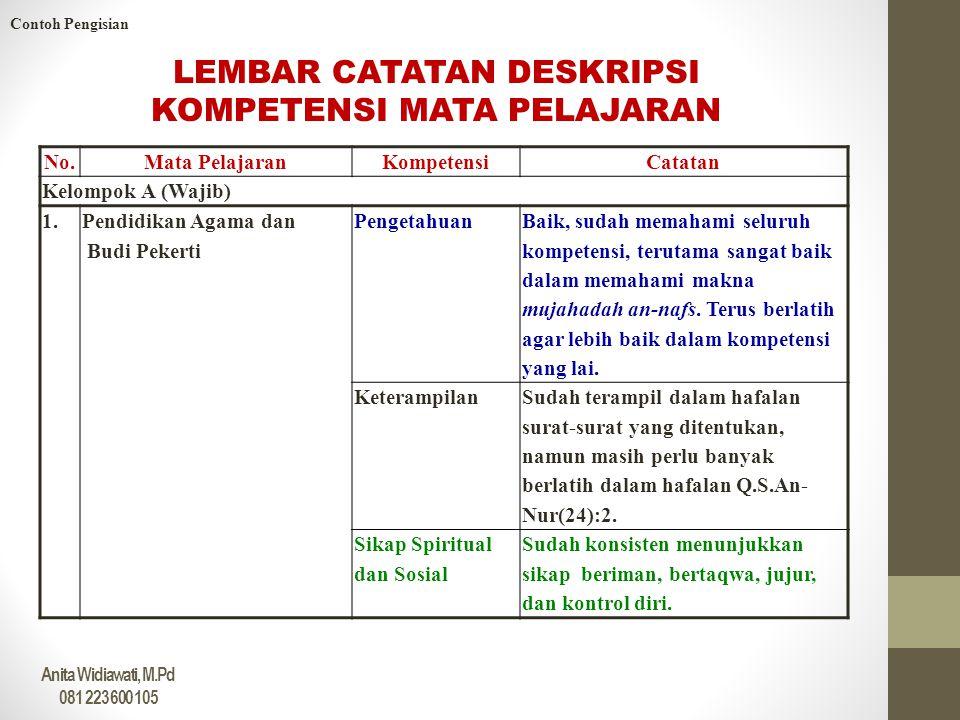 Kurikulum 2013 Penilaian Dan Rapor Ppt Download