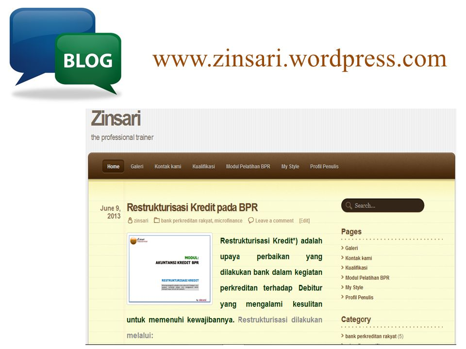 www.zinsari.wordpress.com