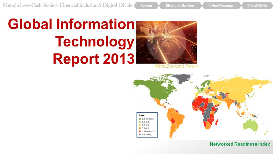 Global Information Technology Report 2013