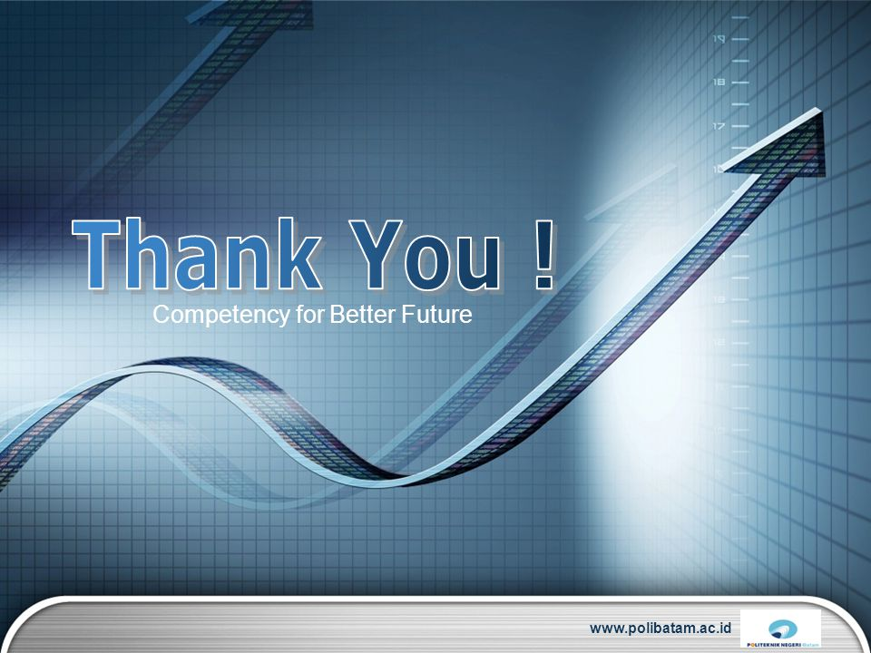 Competency for Better Future