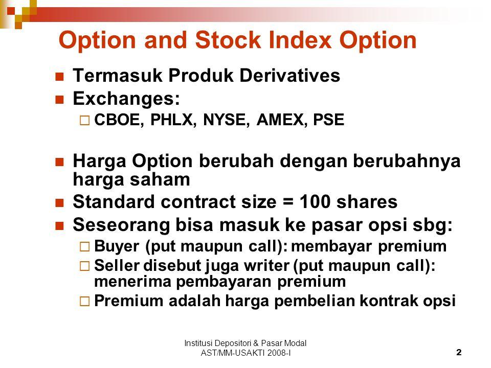 perdagangan opsi di nyse bagaimana cara melakukan lindung nilai dengan forex