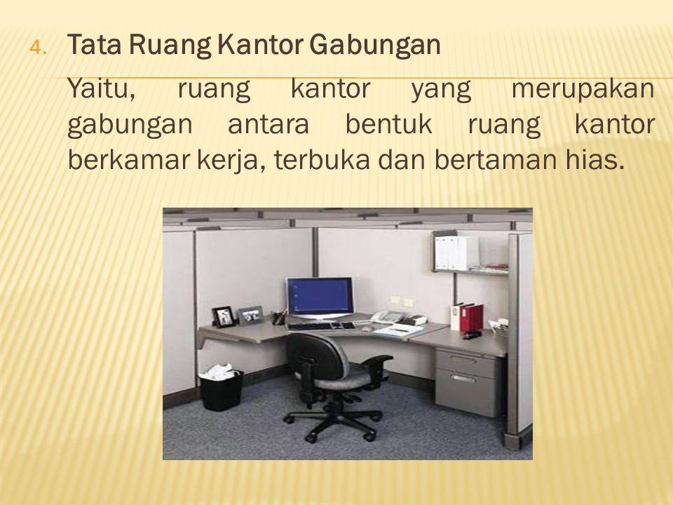 Dwi Hurriyati Spsi Msi Tata Ruang Kantor Ppt Download