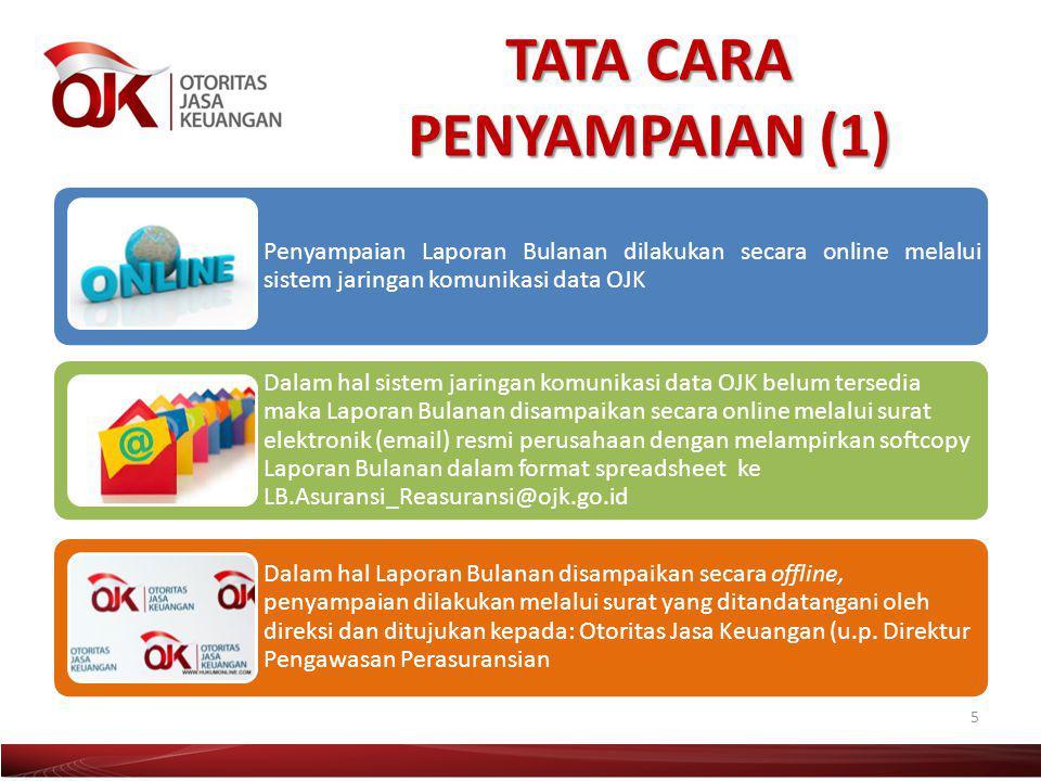 Surat Edaran Otoritas Jasa Keuangan Tentang Laporan Bulanan Perusahaan Asuransi Dan Perusahaan Reasuransi Jakarta 22 November Ppt Download