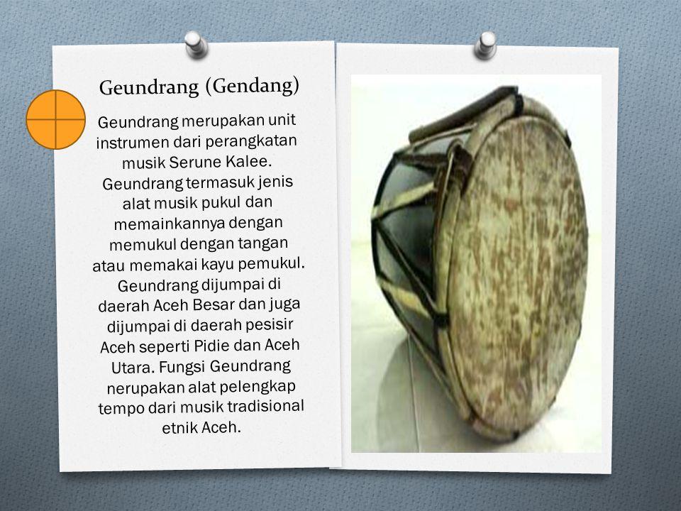 Musik Nusantara Daerah Nanggroe Aceh Darussalam - ppt download