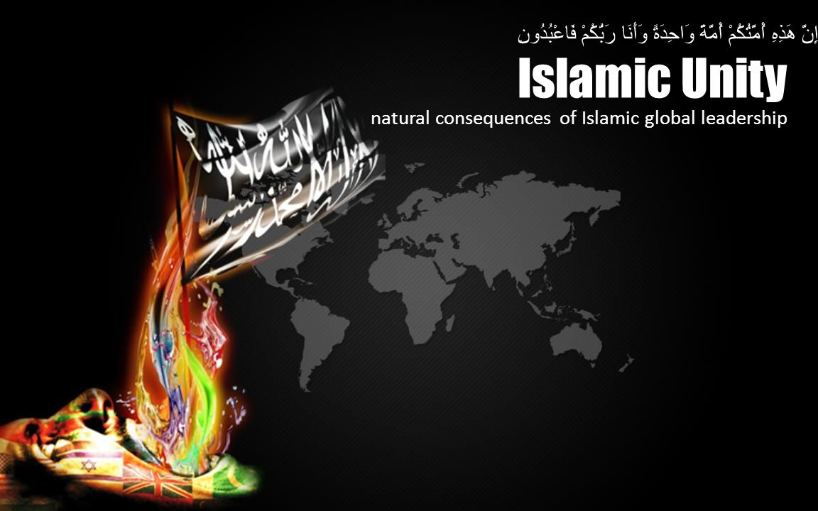 natural consequences of Islamic global leadership