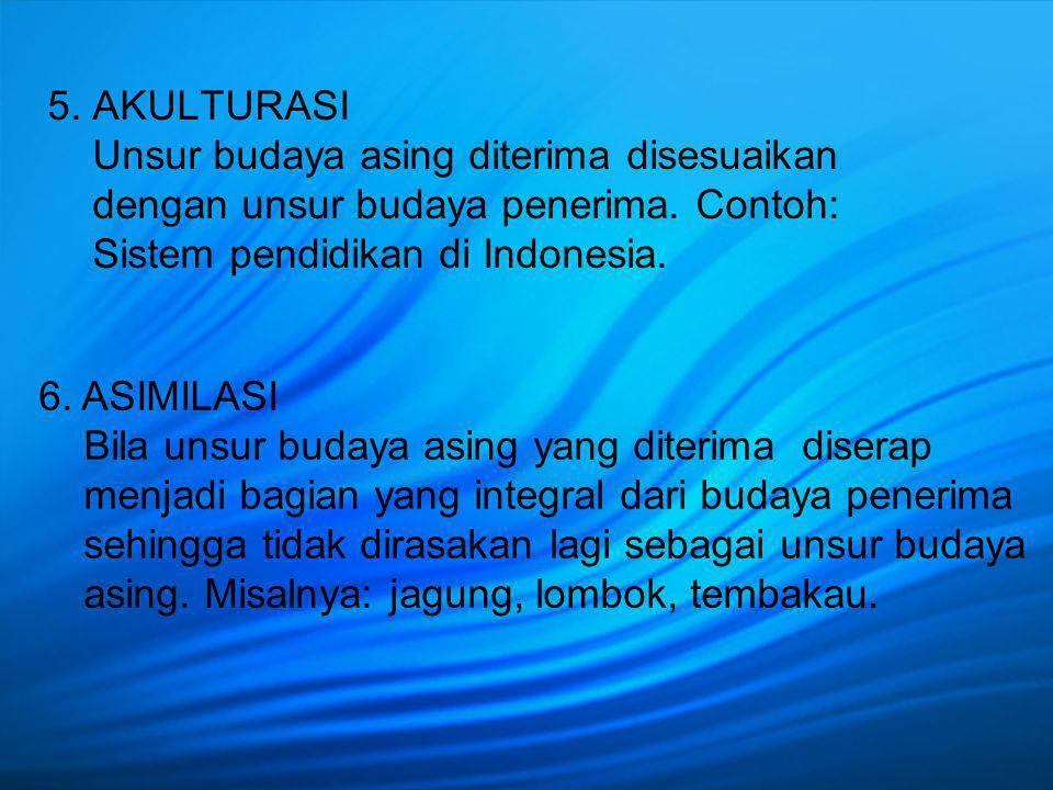 Kebudayaan Menurut Antropologi Kebudayaan Keseluruhan Ppt Download