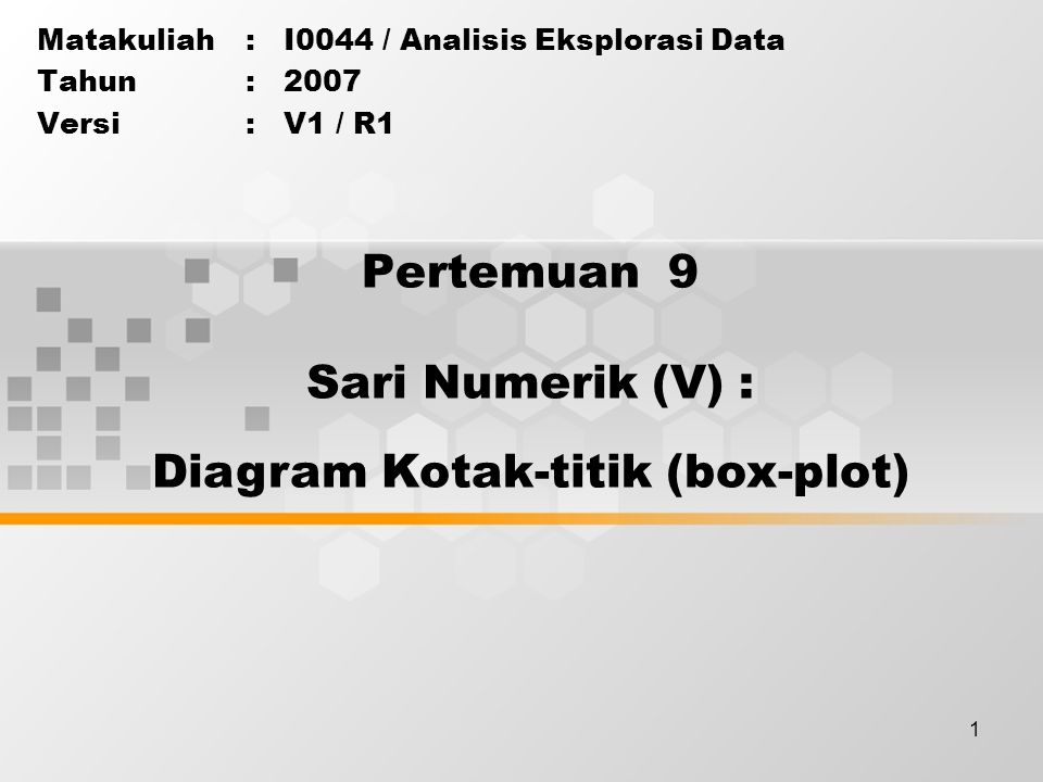 Diagram kotak titik box plot ppt download diagram kotak titik box plot ccuart Gallery