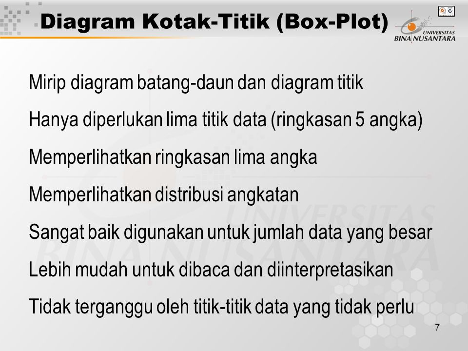 Diagram kotak titik box plot ppt download 7 diagram ccuart Gallery