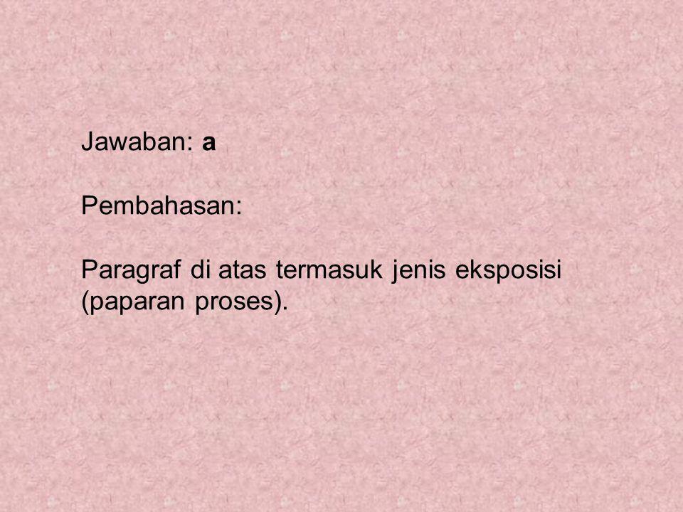 Bahasa Indonesia Jenis Karangan Dan Langkah Langkah Mengarang Ppt