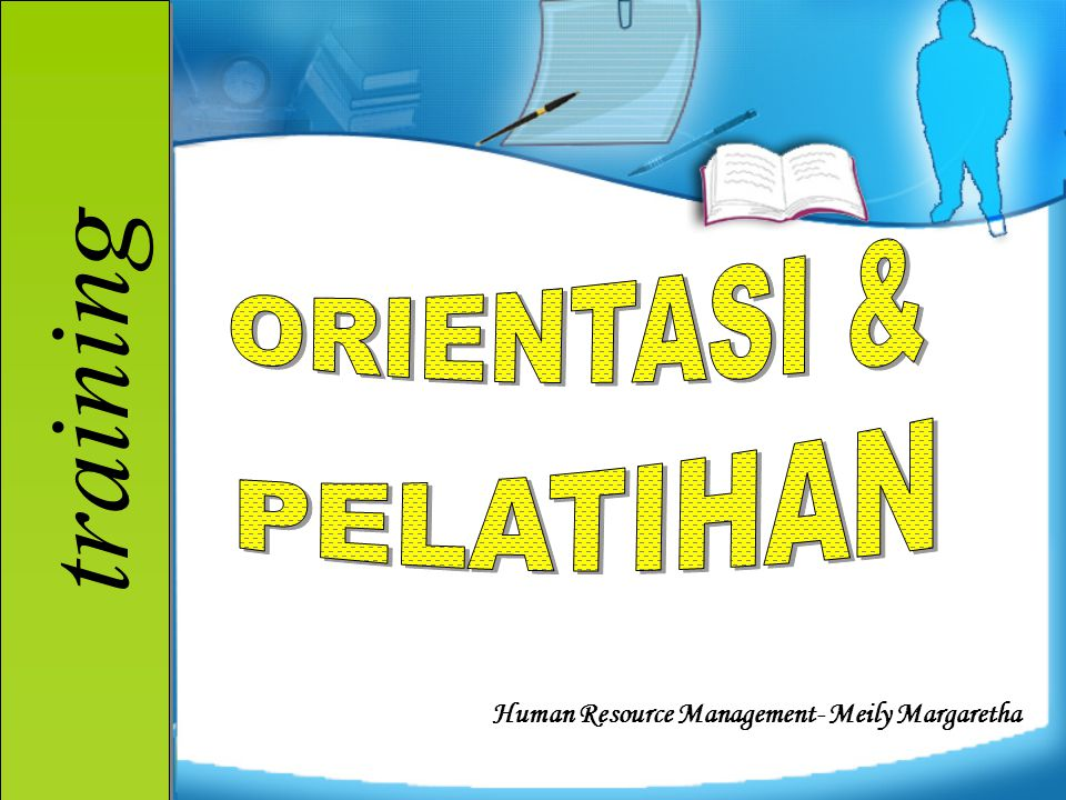 Human Resource Management- Meily Margaretha