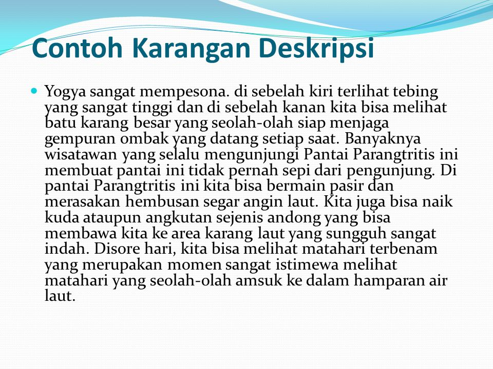 Jenis Jenis Tulisan By Lioni Rindi Ppt Download
