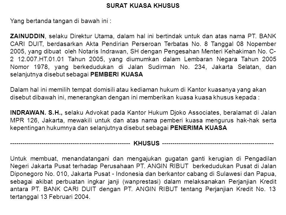 Jawaban Try Out Soal Essay Ppt Download