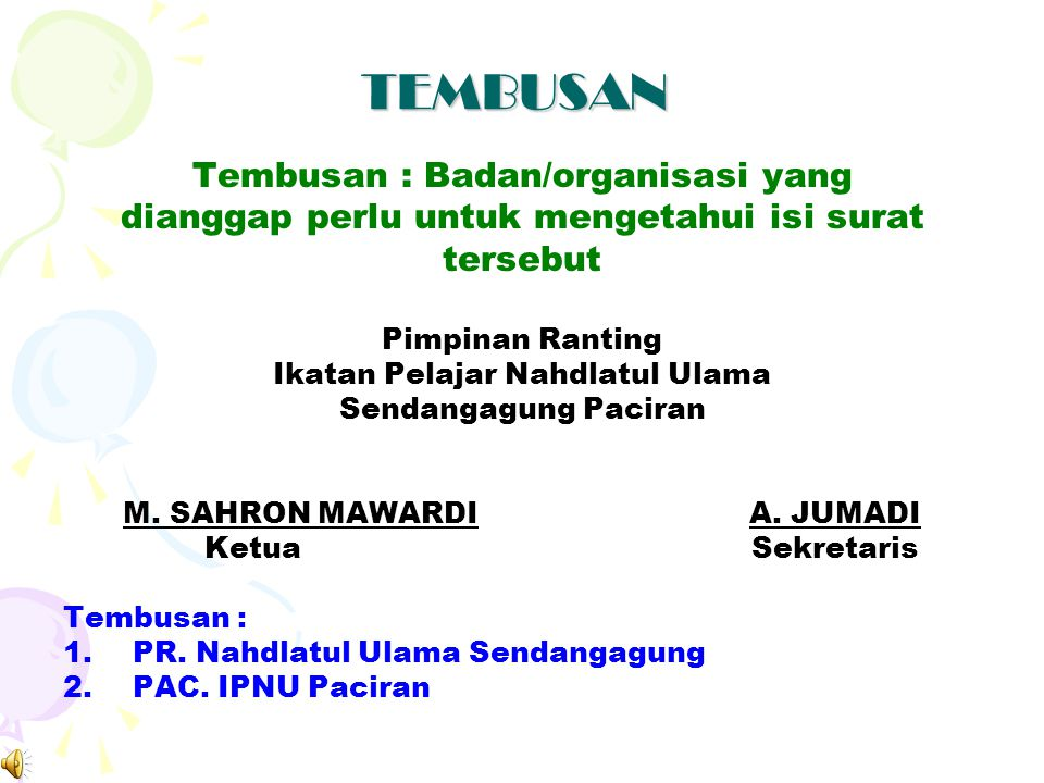 Administrasi Ipnu Ippnu Ppt Download