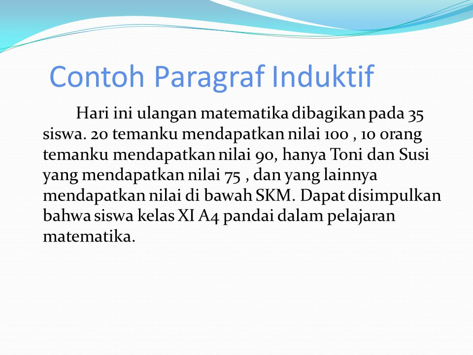 Tugas Bahasa Indonesia Ppt Download