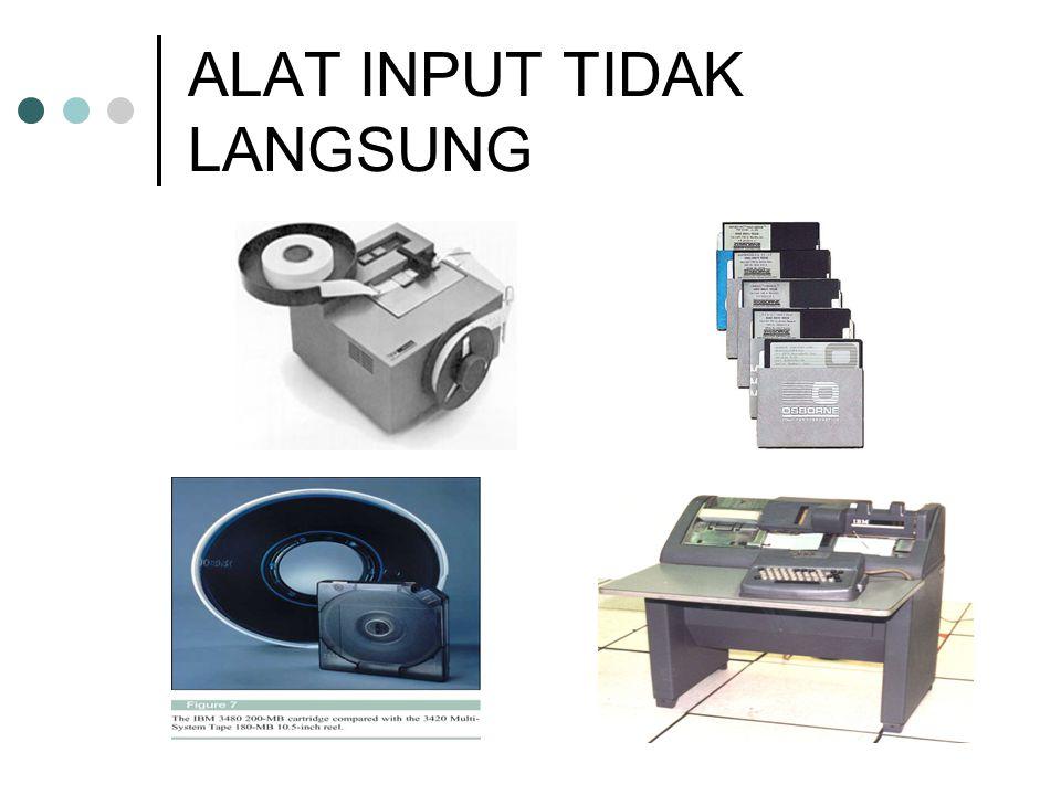 Alat Alat Input Ppt Download