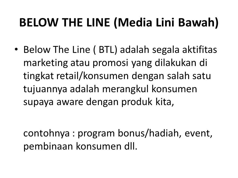 Media Periklanan Ppt Download