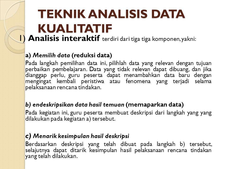 Analisis Interpretasi Data Ppt Download