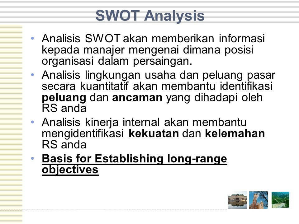 Swot Analysis Ppt Download