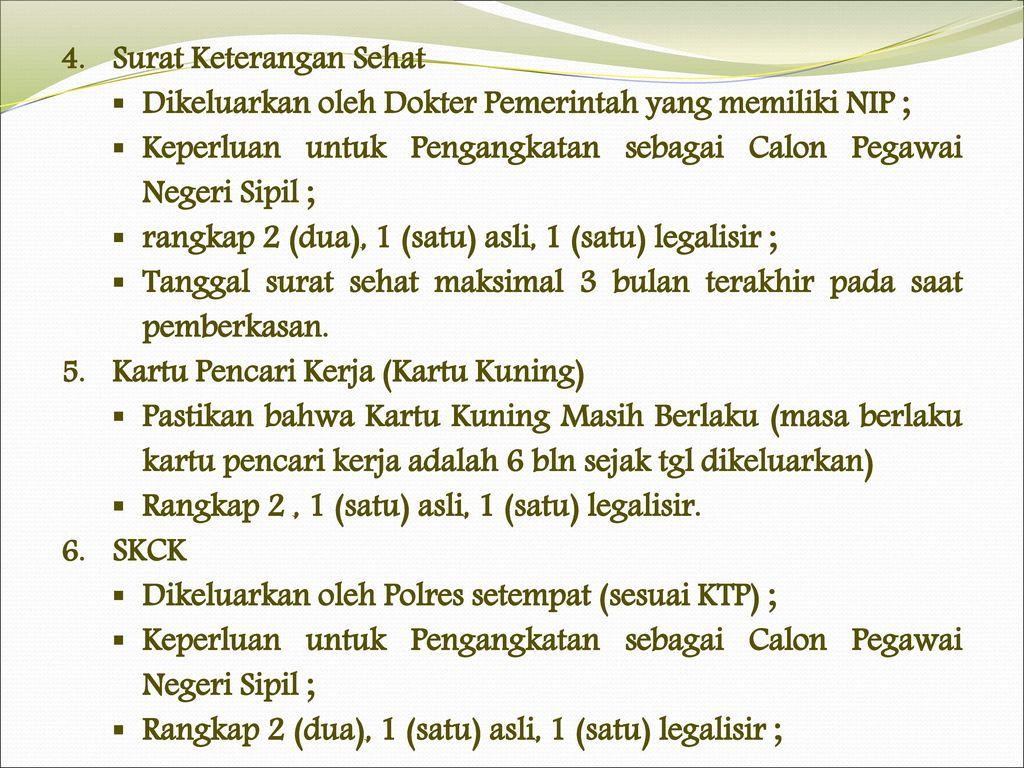 Pemerintah Kota Surabaya Badan Kepegawaian Dan Diklat Ppt