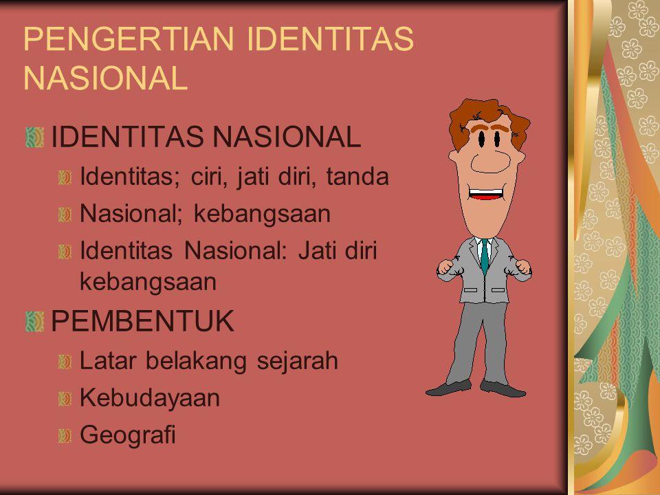 Makalah Identitas Nasional Doc