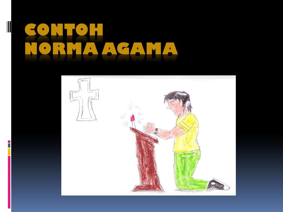 Norma Norma Dalam Masyarakat Ppt Download
