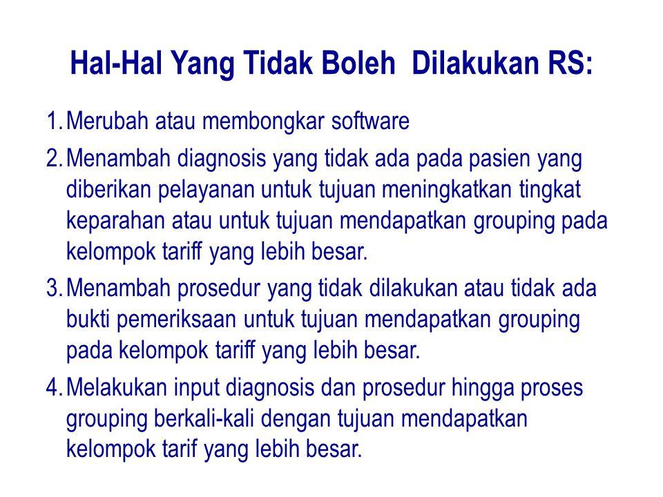 Pusat Pembiayaan Dan Jaminan Kesehatan Kementerian Kesehatan Ri