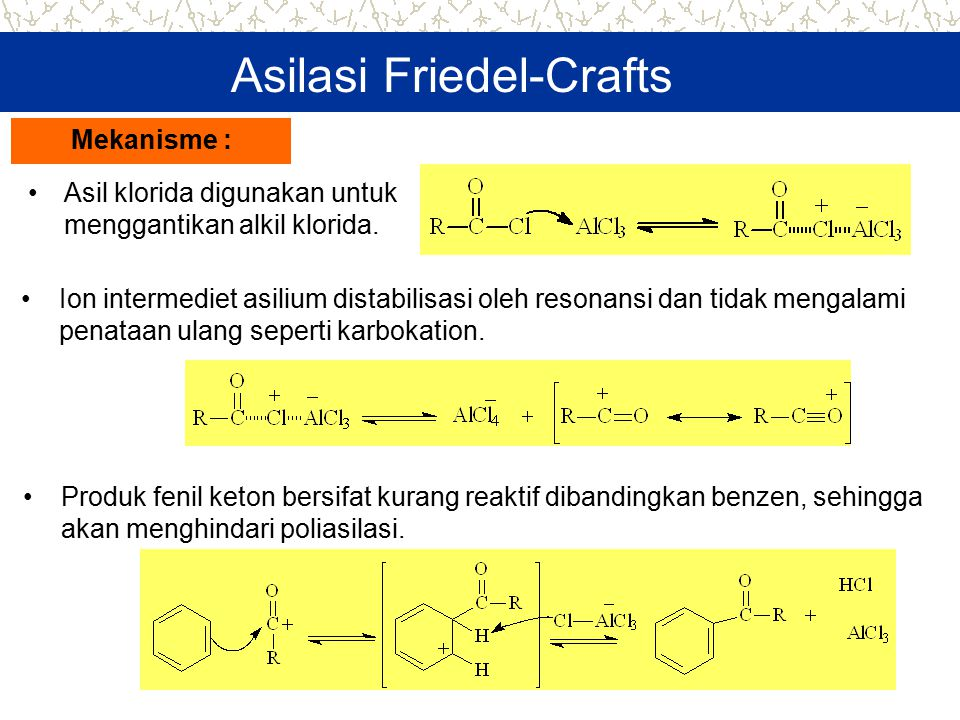 Asilasi Friedel-Crafts