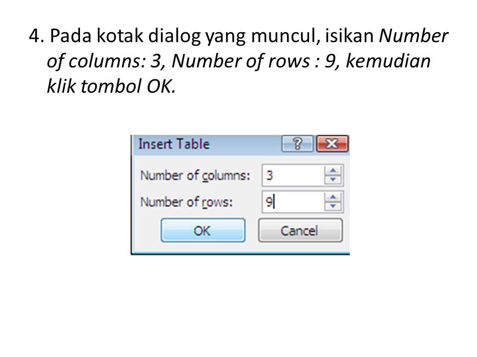 Menambah tabel grafik dan diagram ppt download 3 4 ccuart Image collections