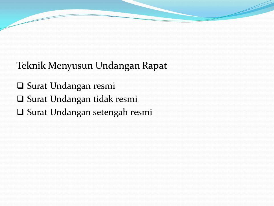 Manajemen Rapat Dan Notulensi Ppt Download