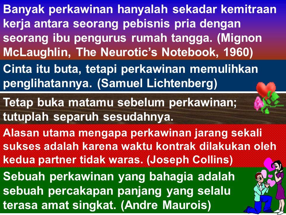 Kata Mutiara Cinta Perkawinan Ppt Download