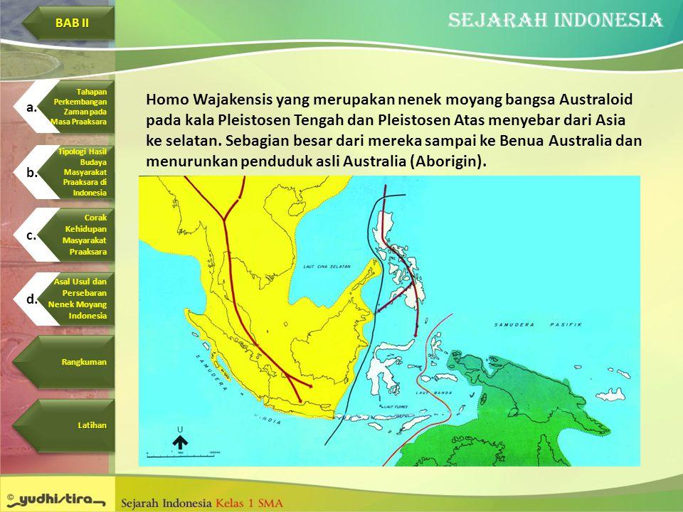 Zaman Praaksara Di Indonesia Ppt Download