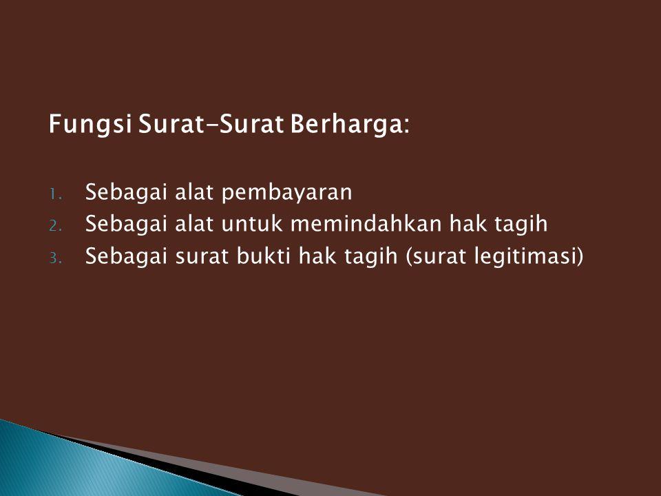 Hukum Asuransi Surat Berharga Arus Akbar Silondae Sh Ll