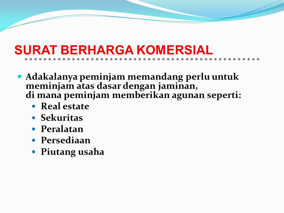 Membiayai Aktiva Lancar Ppt Download