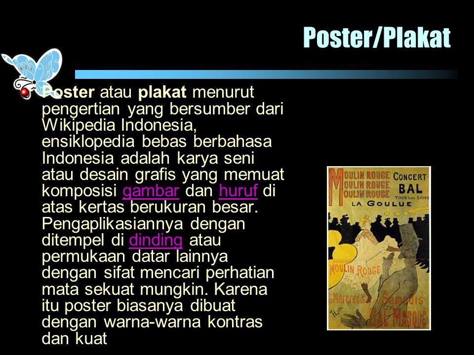 Membungkus Makna Dalam Poster Ppt Download