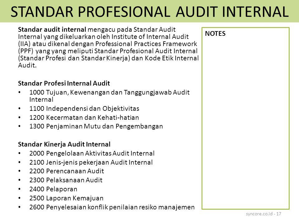 Audit Internal Berbasis Resiko Untuk Perguruan Tinggi Ppt Download