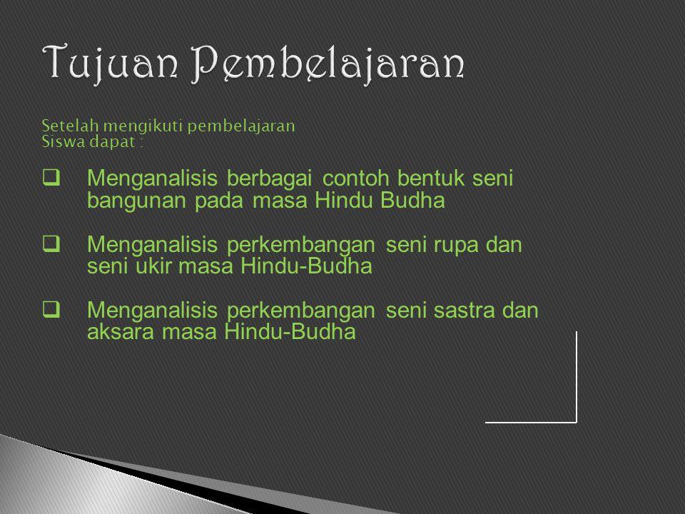 Akulturasi Kebudayaan Nusantara Dengan Kebudayaan Hindu Budha Ppt