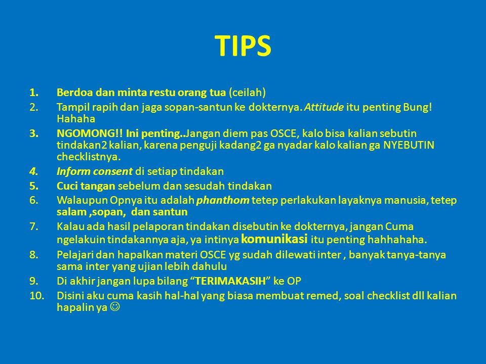 Sukses Tanpa Remed Asik Ceilah By Yun Iwan Fkui Ppt Download