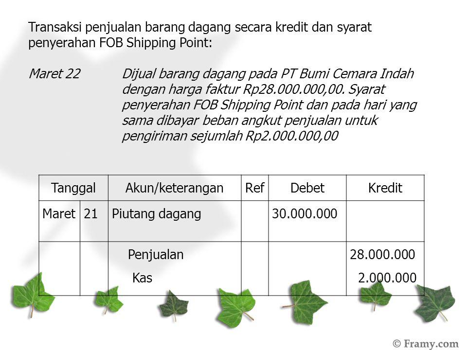 Mencatat Transaksi Atau Dokumen Kedalam Jurnal Khusus Ppt Download