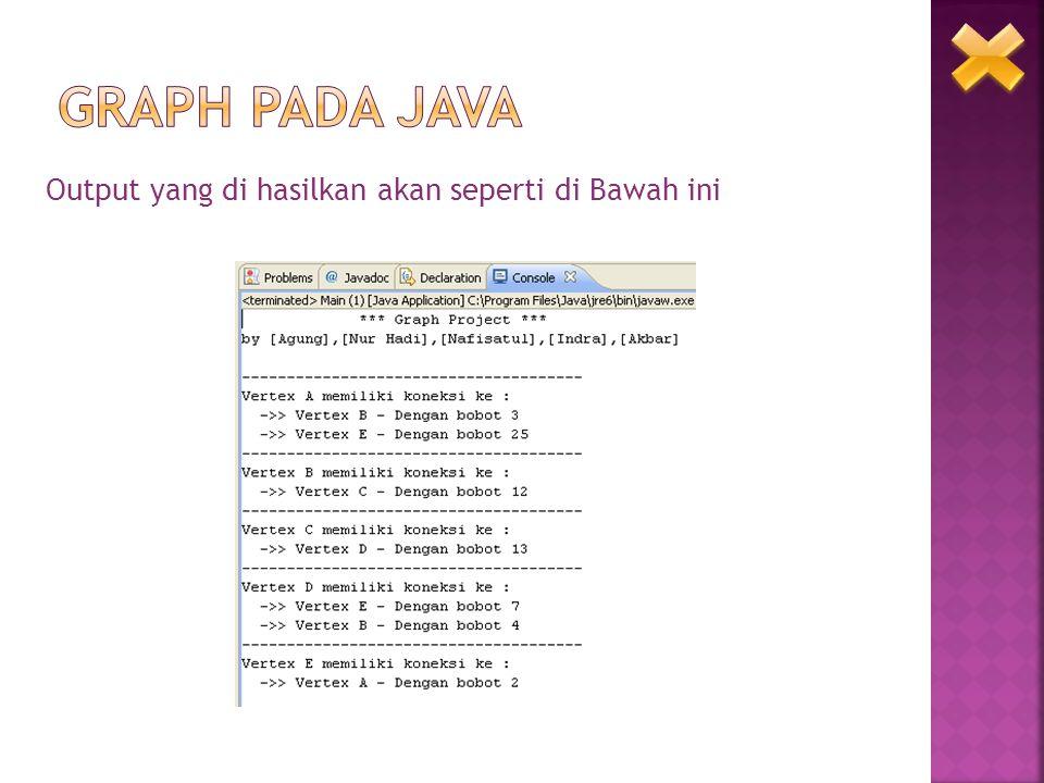 Graph Struktur Data Disusun Oleh Ppt Download
