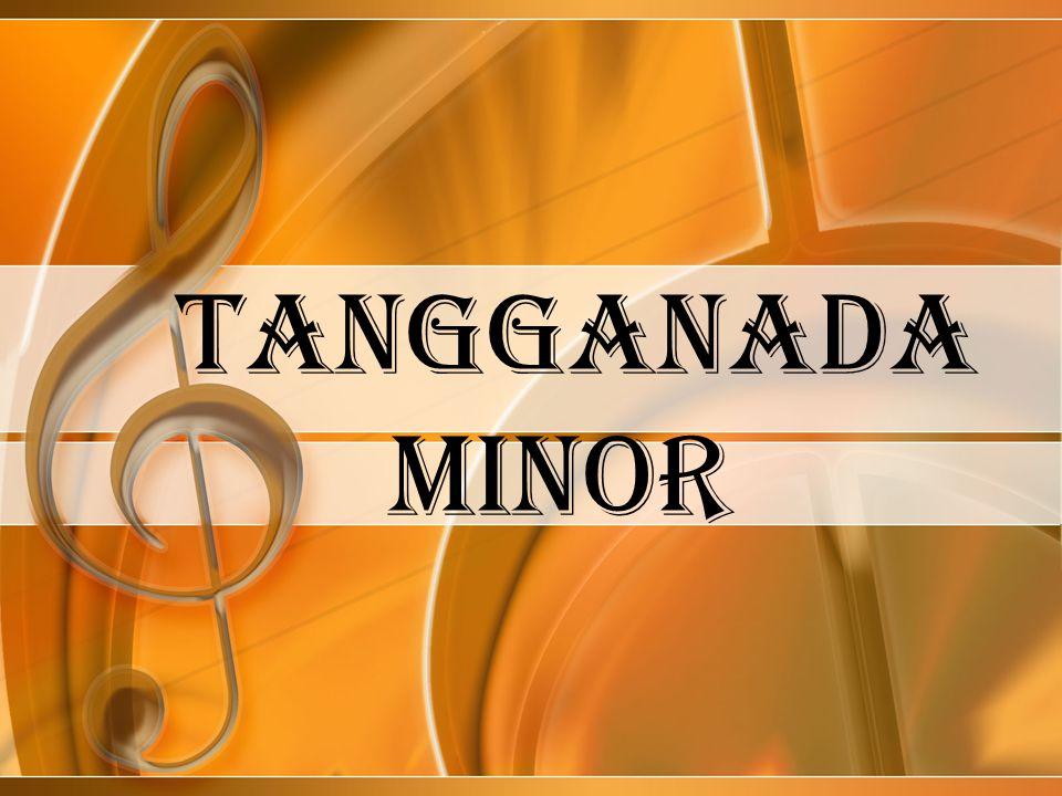 Contoh Soal 1 Lagu Anak Anak Bertangga Mayor Dan Minor