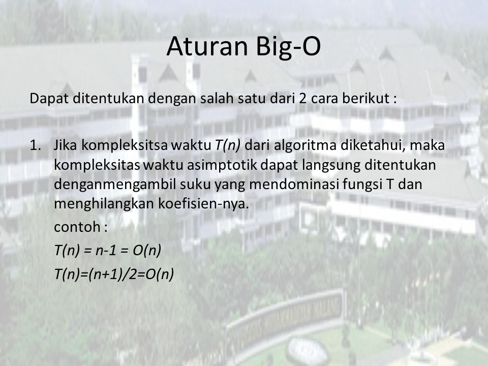 Algoritma Dan Struktur Data Ppt Download