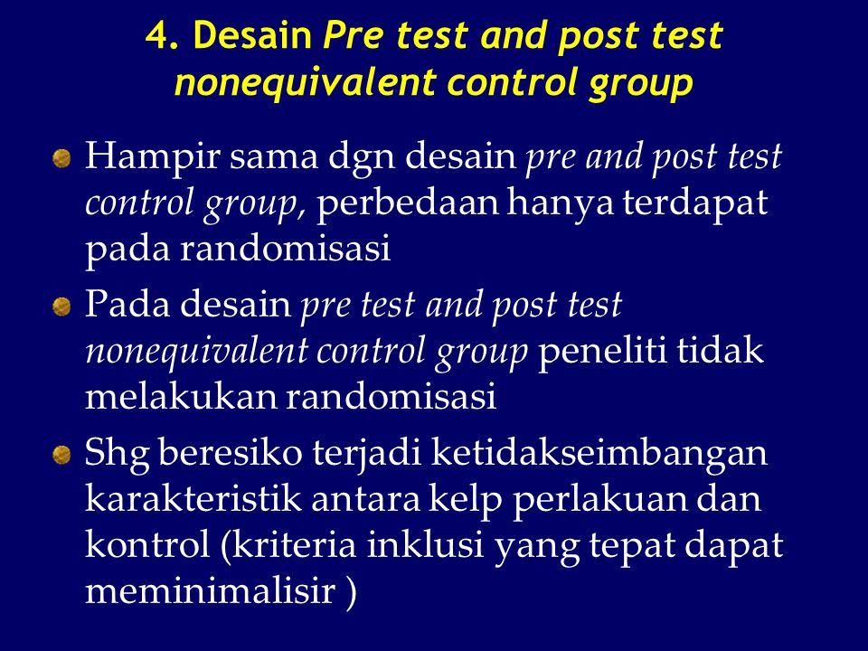 Desain Penelitian widaningsih. - ppt download
