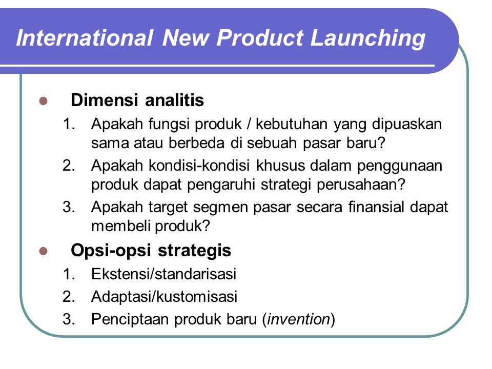 Pengertian Strategi Target Pasar