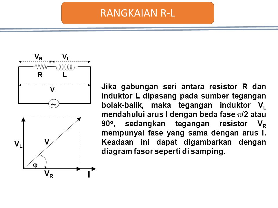 Rangkaian rl rc rlc impedansi dan resonansi ppt download 2 rangkaian ccuart Images
