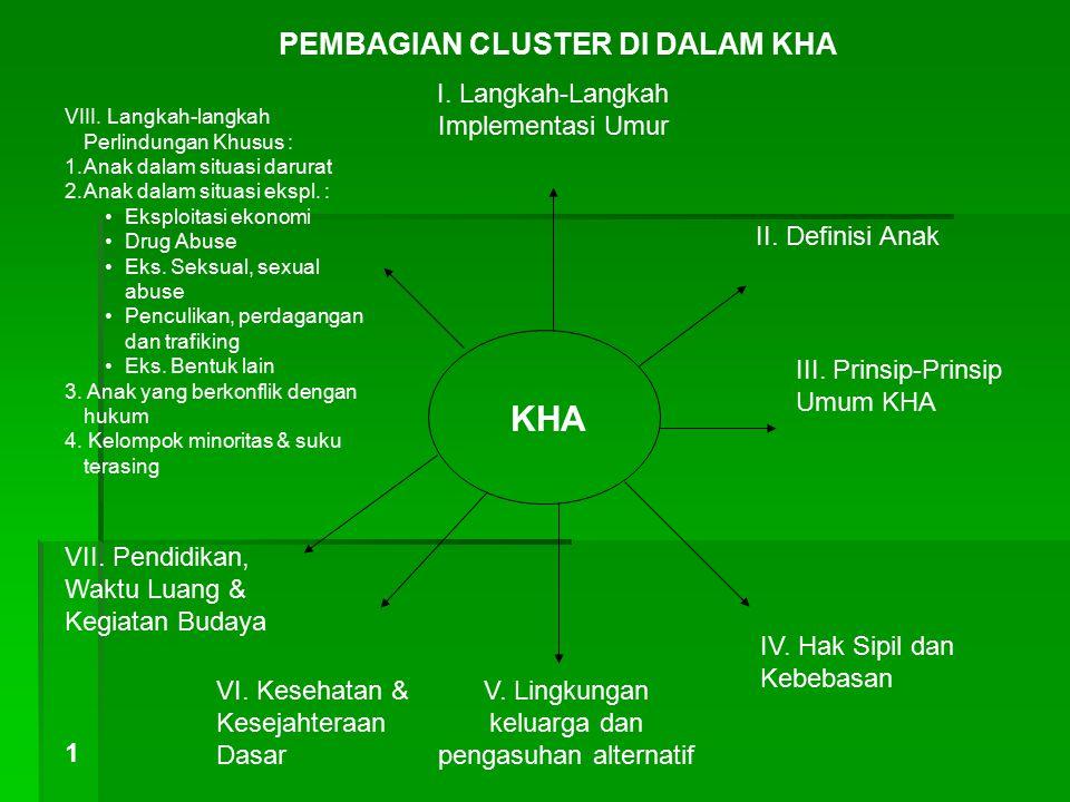 Divisi Advokasi Hak Hak Anak Ppt Download