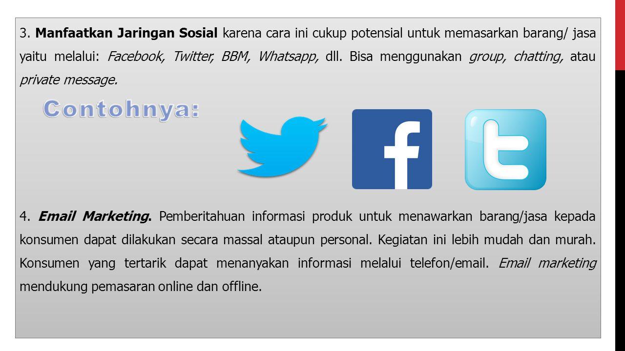 PEMASARAN ONLINE Siti abriyani, s. pd. - ppt download