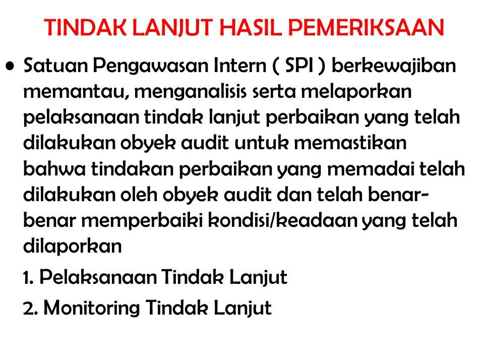 Contoh Laporan Audit Internal Bpr Ke Ojk Kumpulan Contoh Laporan