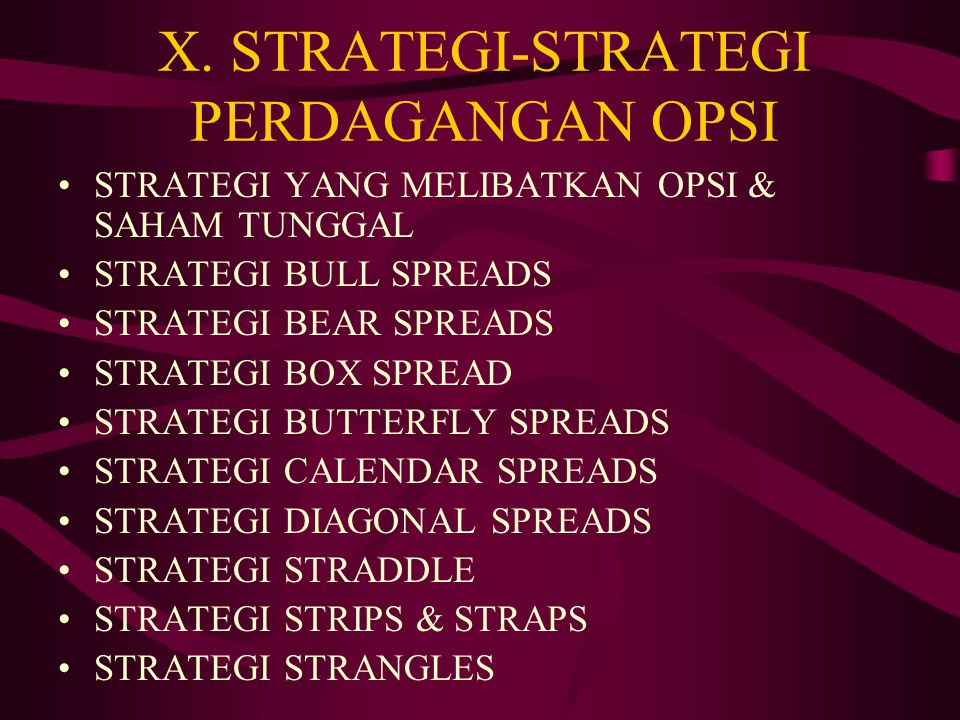 Strategi Perdagangan Indonesia seperti Apa Sih? : Okezone Economy